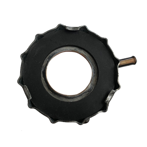 RL9 safety radiator cap bottom view